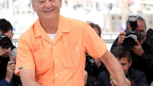 Bill Murray Says He's Ready to Do Another Ghostbusters | IndieWire