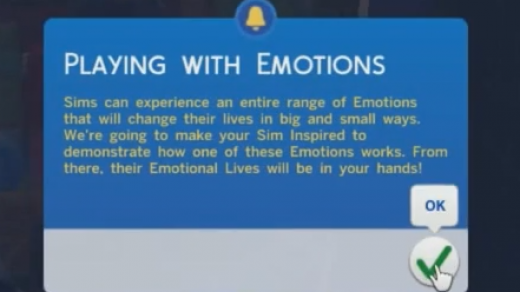 How to turn off the tutorial in The Sims 4 – Platinum Simmers