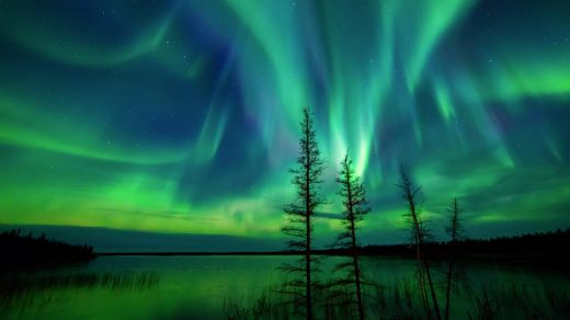 How to photograph the northern lights: Digital Photography Review