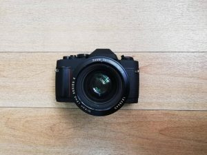 Lomography Tutorials: How to Repaint Your Beater Camera · Lomography