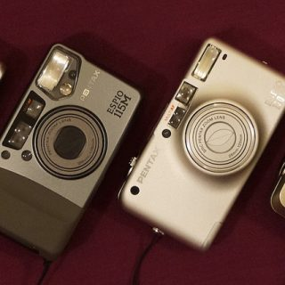 Why A Pentax Espio Should Be Top Of Your Compact Film Camera Wishlist –  35hunter