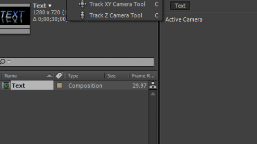 How to use Adobe After Effects camera tool | HowTech