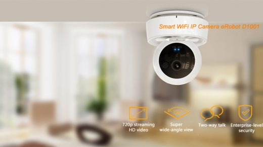 How does P2P IP camera work? | Technology News