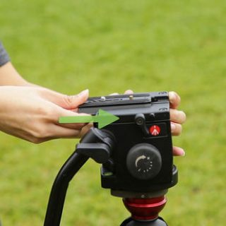 How to Attach a Camera to a Tripod: 10 Steps (with Pictures)