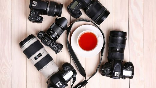 15 Best Cameras For Blogging In 2021 [For All Types Of Blogs!]