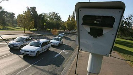 REVEALED: Every fixed speed and red light camera in QLD   The Courier Mail