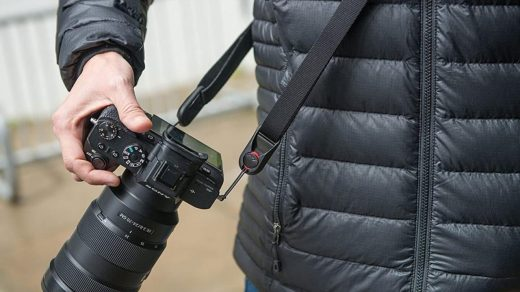 Best Camera Straps 2021, Reviewed: Top Neck, Crossbody, Wrist Straps -  Rolling Stone