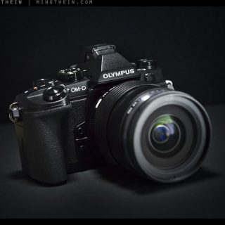 The 2013 Olympus OM-D E-M1 review, part one: the camera – Ming Thein    Photographer