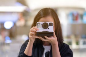 6 Instant Cameras Worth Buying: Polaroid Go, Fujifilm Instax, and More |  IndieWire