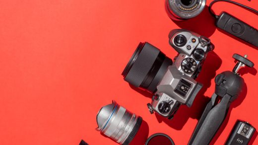 8 Best Camera Accessories for Filmmaking and Photography | IndieWire