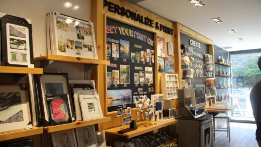 The best film photography stores in Toronto - NOW Magazine
