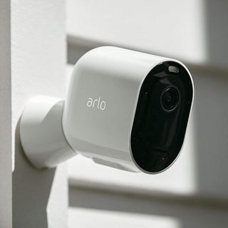 Best Outdoor Security Cameras 2021: Smart Home Security Camera Reviews -  Rolling Stone