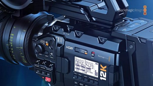 Blackmagic Design debuts new URSA Mini Pro 12K camera and lower-cost  versions of its Video Assist 3G: Digital Photography Review