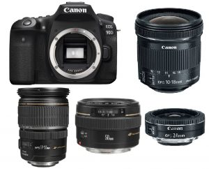 Best Lenses for Canon EOS 90D   Camera Times