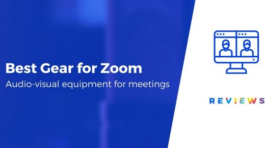 Best Gear for Zoom Meetings: Microphones, Cameras, Lights, and More