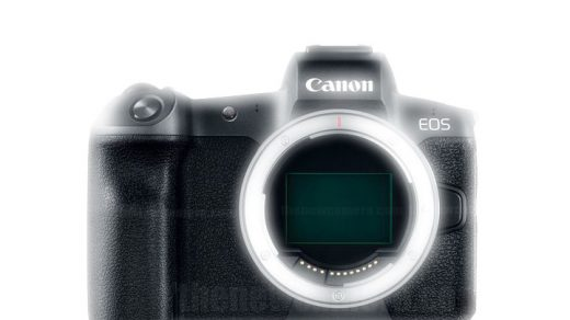 Canon Next Fullframe Camera with 26 Megapixel DPAF Sensor, Coming in 2019 «  NEW CAMERA