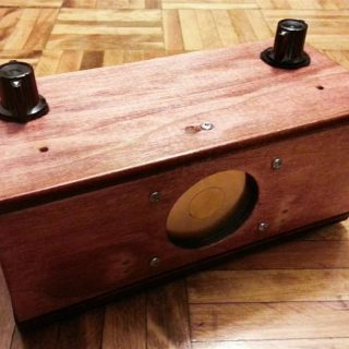 Design and Build Your Own Pinhole Camera : 12 Steps (with Pictures) -  Instructables