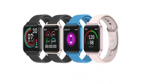 Happy Sports T70 Smartwatch Manual - Manuals+