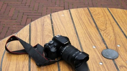 How To Attach Canon Camera Strap [The Right Way Explained]