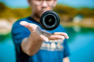 How to Clean a Camera Lens at home? Easy Tips To Clean Camera Lens -