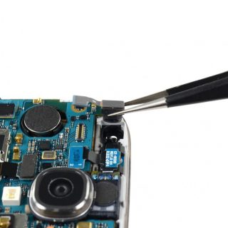 Samsung Galaxy S4 Front Facing Camera Replacement - iFixit Repair Guide