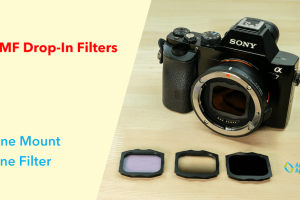 PRESS RELEASE: AURORA APERTURE INTRODUCES A REVOLUTIONARY FILTER SYSTEM:  ADAPTER MOUNT FORMAT FILTERS FOR MIRRORLESS MOUNT ADAPTERS – Aurora  Aperture Inc.