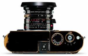 Leica M Black Paint cameras, what's the fuss about? - Asser Stadsfotograaf