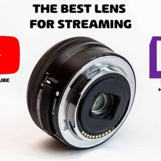 The Best Camera Lens for Streaming on Twitch/ YouTube - Setupgamers