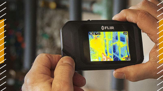 The 5 Best Handheld Thermal Imagers for 2021 | SPY