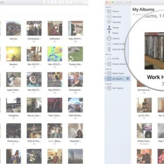 How to import photos from your digital camera to a specific folder on Mac |  iMore