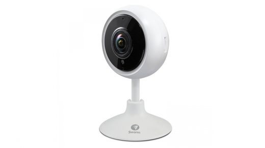 Swann Tracker Security Camera review | Vic B'Stard's State of Play