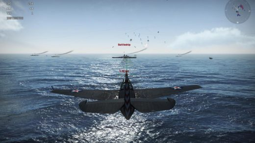 A Beginner's Guide to War Thunder – Aircraft Types | Killed in a Smiling  Accident.