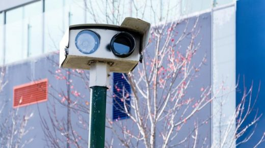 Number of Red Light Cameras Set to Double in Toronto - InsuranceHotline.com