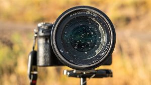4 Essential Camera Lens Filters for Landscape Photography