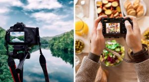 10 Best Cameras for Blogging - PhotoJeepers