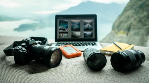 What's In My Bag - Photography Gear Guide - Jess Wandering