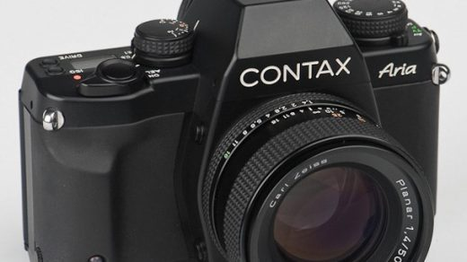 CamerAgX – a new life for old gear