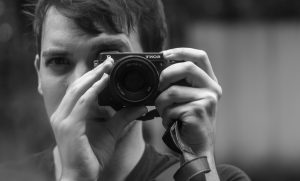 Camera and lenses – Pierre P. Photography