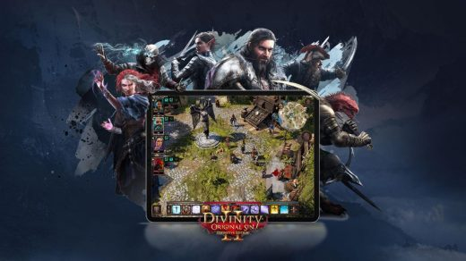 Divinity: Original Sin 2 Definitive Edition' launches for the iPad - 9to5Mac