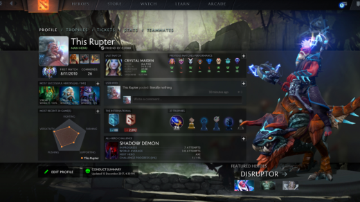 Dota 2: Everything Worth Knowing About the MOBA Game | Root Gaming