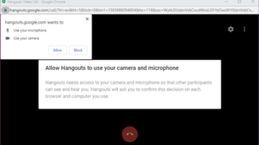 6 Best Fixes for Google Hangouts Not Detecting Camera on PC Issue