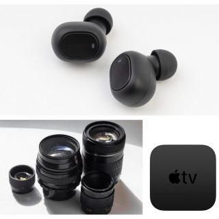 9 Best Devices, Gadgets to Preorder: Camera Lenses, Wireless Ear Buds and  More | IndieWire