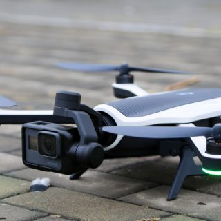 GoPro Karma Review: This is the drone for GoPro diehards | TechCrunch