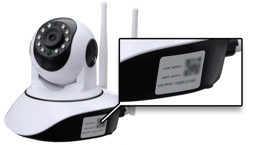 More than 100,000 hackable cameras in UK homes, warns Which? - Tech Digest