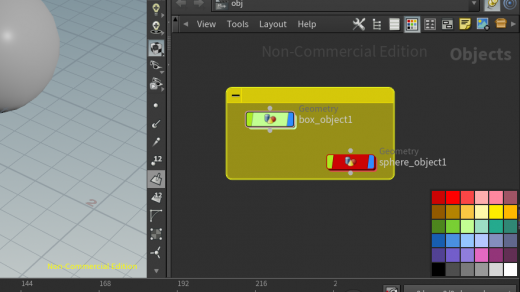 Setting object attributes in Maya with Python – John Player