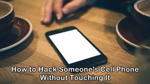 8 TIPS ON HOW TO HACK A iPHONE - Geekdom-MOVIES!