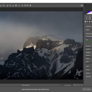 How to Install and Use Camera RAW Presets in Photoshop — Northlandscapes