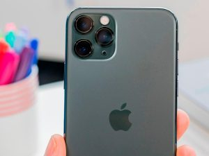 How to Use an iPhone As a Webcam