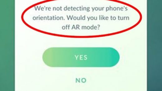 This might be the best Pokemon Go cheat ever... if you can get it to work