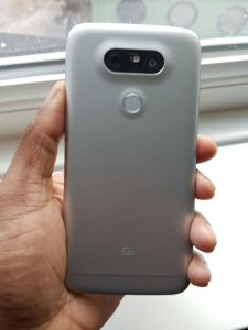 Tech and Trainers Thursday – LG G5 – Adidas NMD – The Word on the Feet